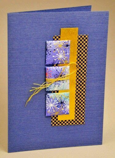 Handmade Japanese Paper - handmade card japanese papers japanese padded
