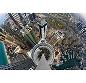 19 Year Old Climbs 20 Skyscrapers In Dubai Just To Take