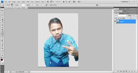tutorial membuat wajah zombie photoshop tutorial membuat efek terminator pada wajah di photoshop