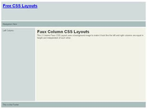 css layout reddit css layout 133 free css layouts free css