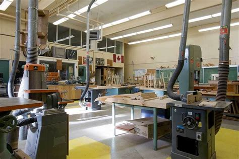 woodworking schools california alpha secondary school burnaby school district bc canada