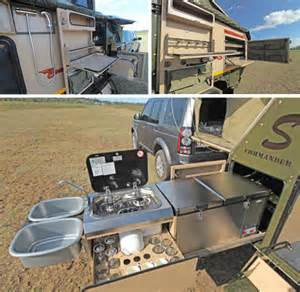 Rv Slide Out Awning Off Road Trailer Is Meant For Luxury In Rough Terrain