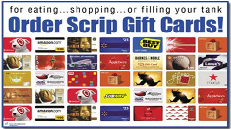 Scripts Gift Cards - freedom christian academy of knoxville distinctively christian academically
