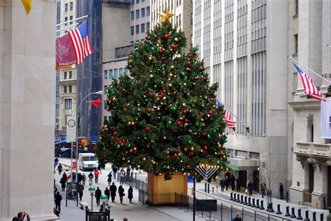 biggest christmas house nyc o tree where to see the evergreens