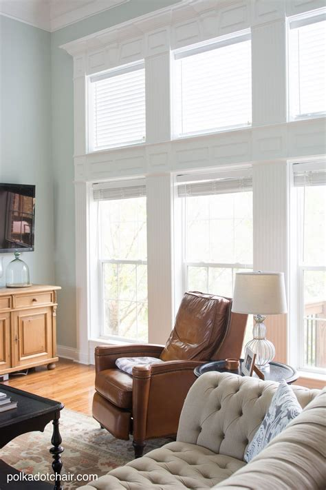 Paint In Living Room - ways to update your living room without breaking the bank