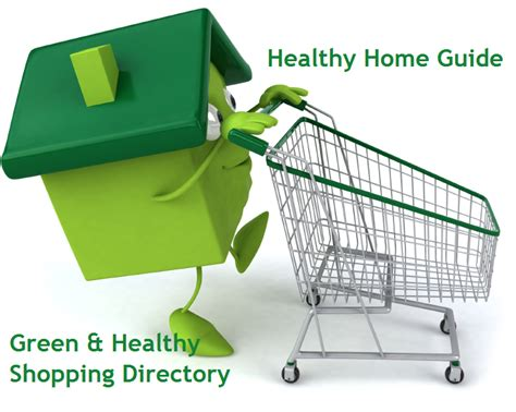 Litegreen Green Shopping Directory by Green Shopping Directory Healthy Home Guide