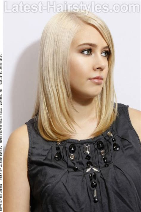 hair length to elongate the face 44 best images about hairstyles on pinterest chestnut