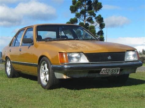 1982 Holden Comodore 1982 vh holden commodore sl today s fixer tempter