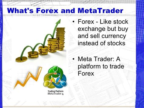 Auto Forex Trader by Auto Forex Trade With Meta Trader 4