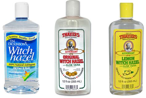 can witch hazel prevent ingrowns 10 natural home remedies to get rid of eczema fast