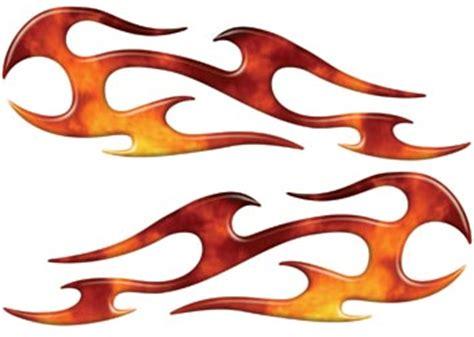 tribal fire designs clipart best