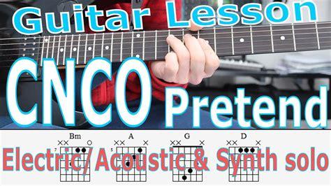 Pretend guitar