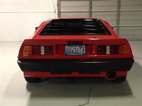 find used 1987 lotus esprit turbo hci 29000miles great find used 1987 lotus esprit turbo hci 29000miles great running condition totally gone over in