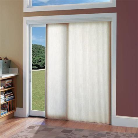 Vertical Shades For Sliding Glass Doors by Safer Windows Make A Safer Home The Finishing Touch