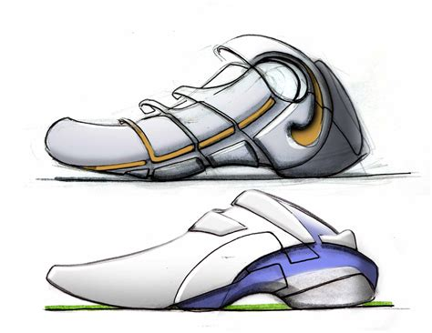shoe design by gabriel smith at coroflot