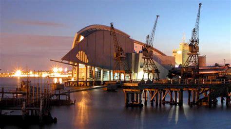 scheepvaartmuseum cafe architectural design studio 5 western australian maritime