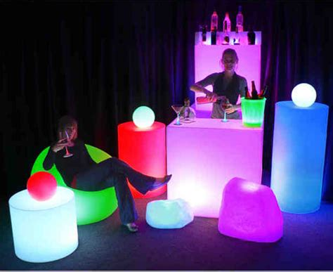 led furniture tri north lighitng inc