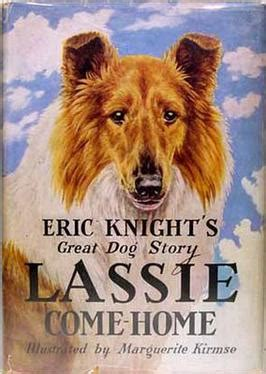 what type of was lassie lassie come home