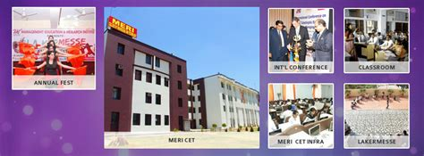 Management Education Research Institute Mba Fees by Management Education And Research Institute Mba Colleges