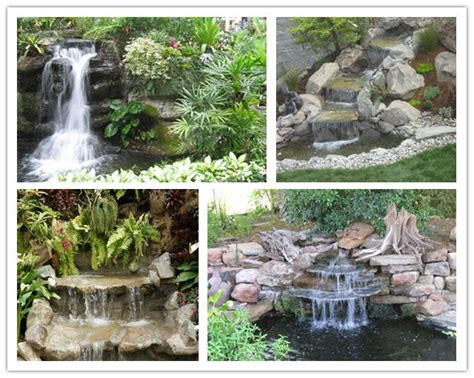 how to build a pool waterfall 53 best images about outdoors on pinterest covered