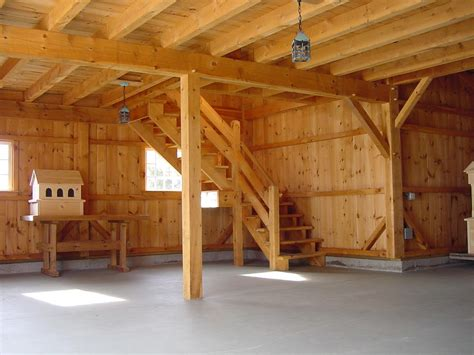 country carpenters post beam carriage houses