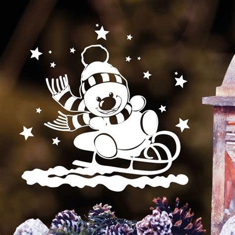 Dawanda Fensterdeko Weihnachten by Die Besten 25 Fensterbild Schneemann Ideen Auf