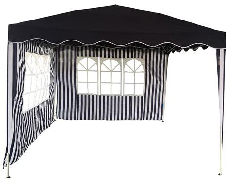 tende strane sklopiva tenda paviljon 3 x 3 m sa dve bočne strane