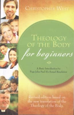 theology of the in one hour books theology of the for beginners by christopher west