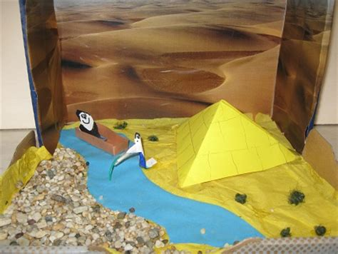 ancient egypt diorama project frompharaohtocaesar diorama s of ancient egypt