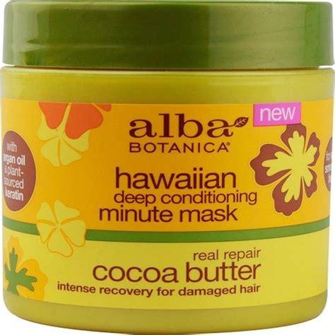 Alba Botanica Hawaiian Detox Mask by Home Tester Club