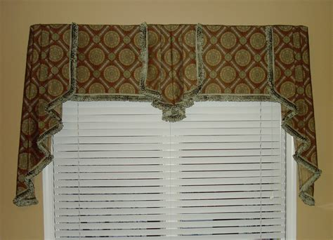 Cornice Board Valance Design Ideas For Cornice Valances 17984