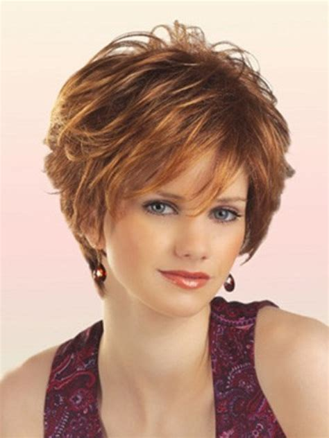 short hair wigs for round faces 15 gratifying short hairstyles for round faces