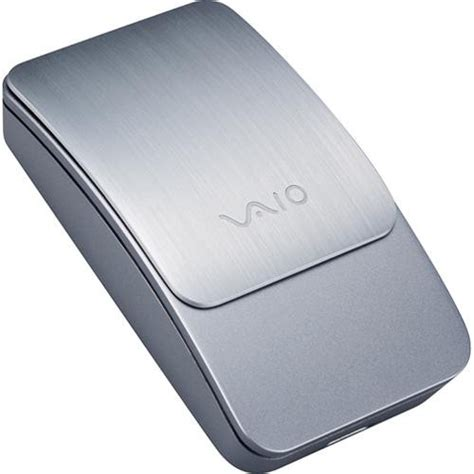 Mouse Sony Vaio Bluetooth sony vaio bluetooth laser mouse vgpbms10 s b h photo