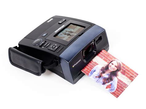 digital polaroid polaroid z340 digital instant gadgetsin