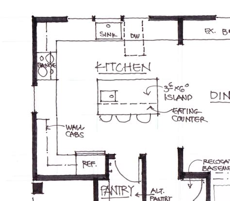 kitchen island floor plans kitchen floor plans by size kitchen island dimensions
