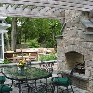 2 Sided Outdoor Fireplace by 1000 Images About Pits Fireplaces Outdoor On