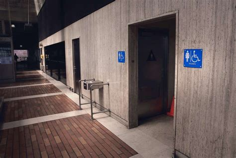 public bathrooms in san francisco bart may provide relief for riders by reopening bathrooms