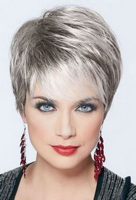 hairstyles round face middle age extraordinary middle age women hairstyles for round faces