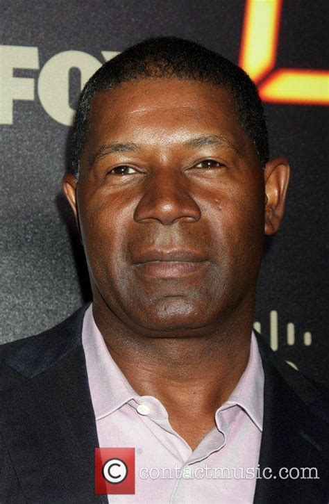 dennis haysbert liberty mutual what is the name of the black female black couple in the