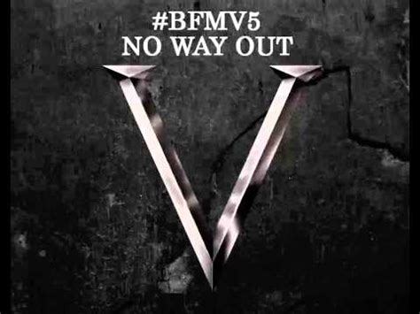 bullet for my no easy way out bullet for my no way out new song