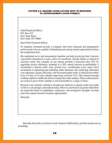 Sle Killer Resume Cover Letter 10 Cover Letter For Promotion Actor Resumed