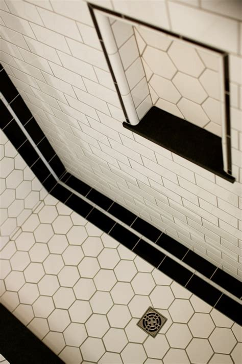 art deco bathroom tile art deco bungalow bathroom shower favorite places