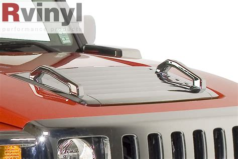 hummer h2 vent chrome vents for the hummer h2 and h3 aftermarket
