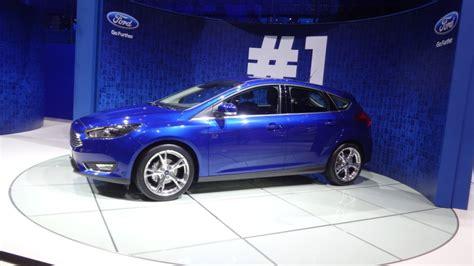 interni ford focus interni ford focus 2014 ecco cosa cambia nella nuova