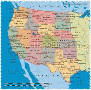 map of united states west coast knowcrazy west coast of the united states