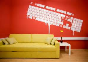 Office Wall Decor by Colorful Offices Of Creative Studio 3fs