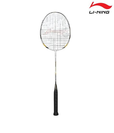 Raket Lining N70 Ii li ning n70 ii badminton racket buy at best
