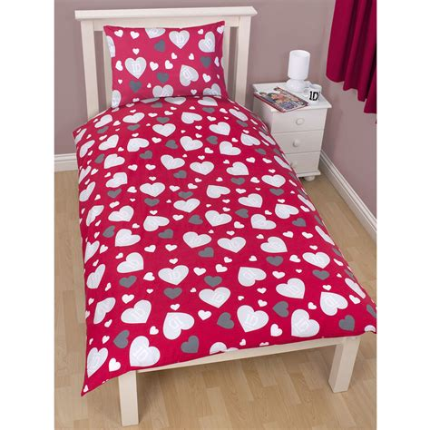 1d comforter one direction duvet cover sets single double sizes