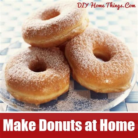 how to make donuts at home 28 images how to make spice cake donuts at home nuts how to make