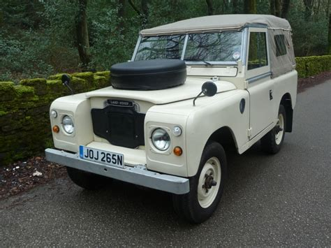 1975 land rover joj 256n 1975 series 3 soft top purchased by andrew in